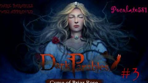 Episode 3 Dark Parables Curse of Briar Rose - Complete Walkthrough-0
