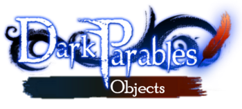 Dark Parables Wiki-Current Logo Revamped-Objects