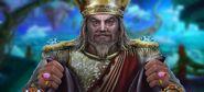 King Eurig illusion attacks Detective
