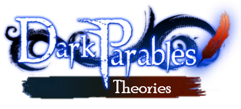 Dark Parables Wiki-Current Logo Revamped-Theories