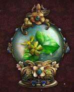 Ivy orb