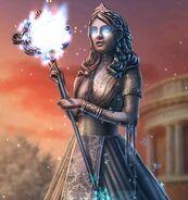 Gfs-moon-goddess-statue-lit