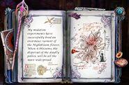 Gothel diary 1