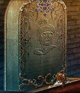 Gwyn plaque