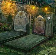King & Queen Graves