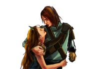 James and ivy png