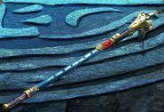 Fl pied piper flute