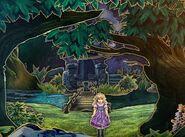 Goldilocks-puppet-house