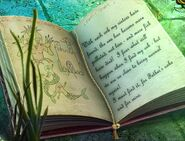 Althea diary