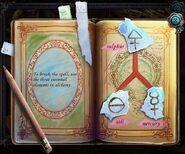 Kai journal alchemy