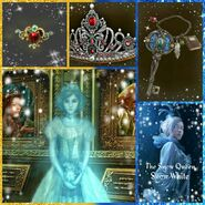 Edit of The Snow Queen, Snow White-1-