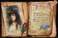Josette diary