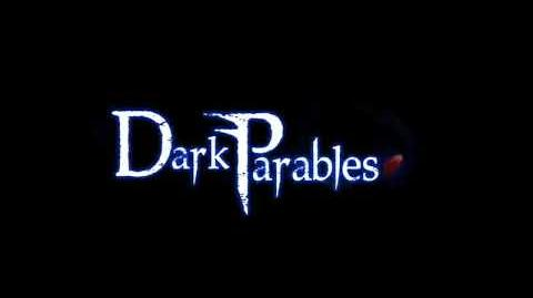 Dark Parables - The Little Mermaid and the Purple Tide teaser trailer (HD)