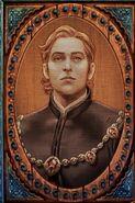 Portrait Of Duke Herman