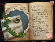 Cheryl diary3