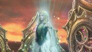 Katherine becomes cinderella