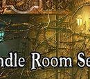 Spindle Room Secrets