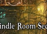 Spindle Room Secrets