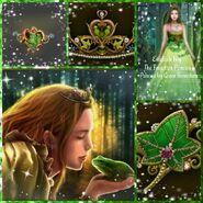 Edit of Princess Ivy