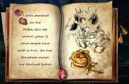 Prince Julian's first diary