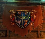 Fl coat of arms