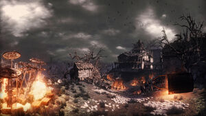 Asentamiento de no muertos