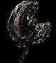 Gran hacha rey dragón