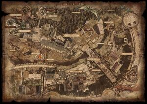 Mapa de Lordran