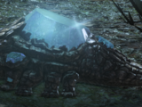 Lagarto de cristal (Dark Souls III)