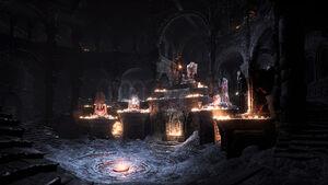 Santuario de Enlace