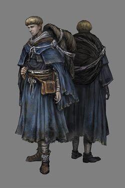 Clérigo (DSIII)