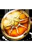 Medalla de luz solar (DSII)