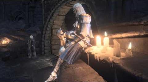 Dark Souls III Extended Original Soundtrack Firelink Shrine (Extended) by Yuka Kitamura