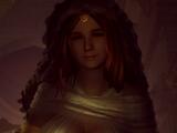 Gwynevere, Princesa de la Luz Solar