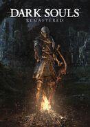Dark Souls Remastered Portada