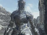 Armaduras de Dark Souls III