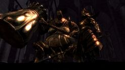 Ornstein y Smough