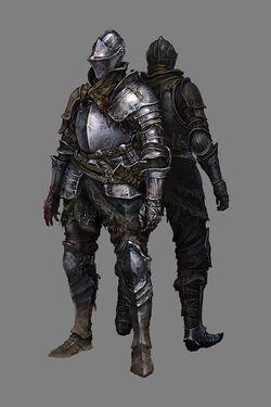 Caballero (DSIII)