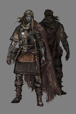 Mercenario (DSIII)