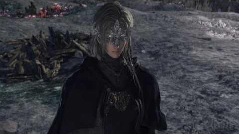 Secret Betrayal (Extended) (Dark Souls III Extended, Unused, DLC Soundtrack) by Yuka Kitamura