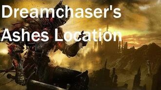 Dark Souls 3 - Dreamchaser's Ashes Location