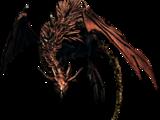 Dragón Hueco