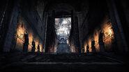 Gran muro de Lothric 05