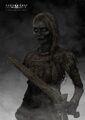 Colin Shulver Undead 8