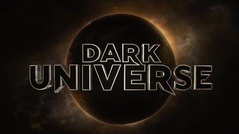 Dark Universe - Monsters Legacy HD