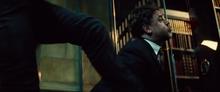 Morton makes Hyde bleed