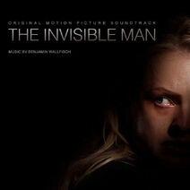 The Invisible Man Original Motion Picture Soundtrack