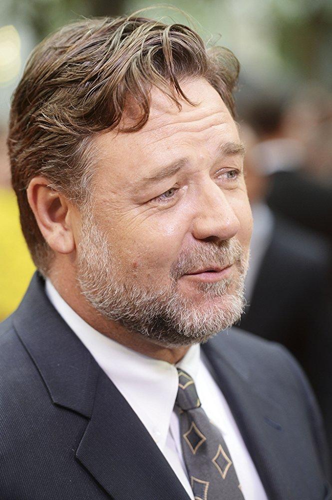 Russell Crowe | Dark Universe Wiki | FANDOM powered by Wikia