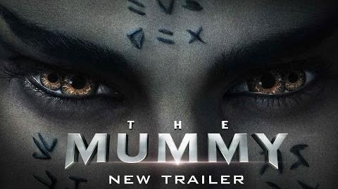 The Mummy - Official Trailer 2 HD