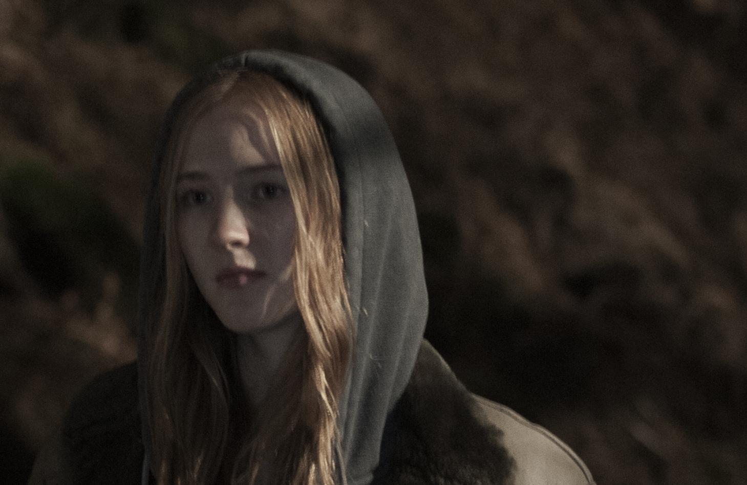 Dark Franziska